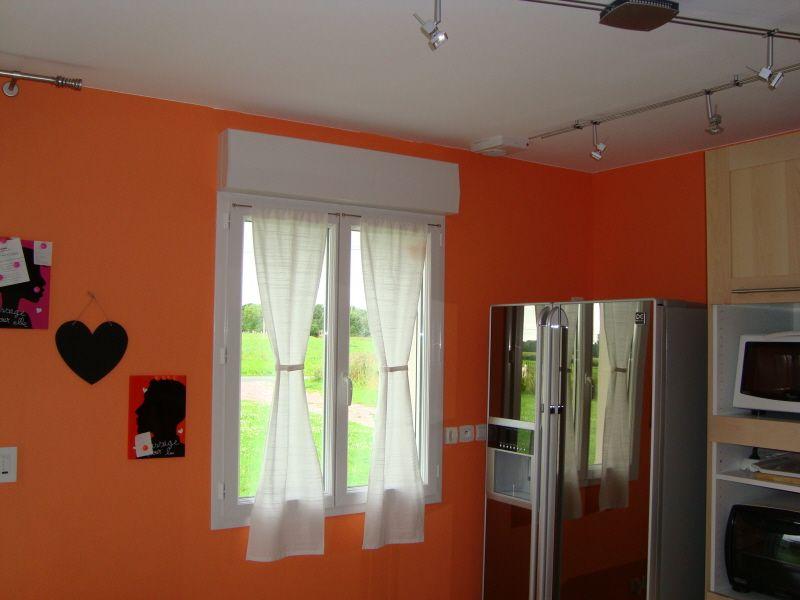modele rideau cuisine avec photo cuisine court rideaux sheer rideaux blanc fentre traitements. Black Bedroom Furniture Sets. Home Design Ideas